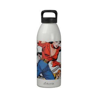 It Really Happened Water Bottle