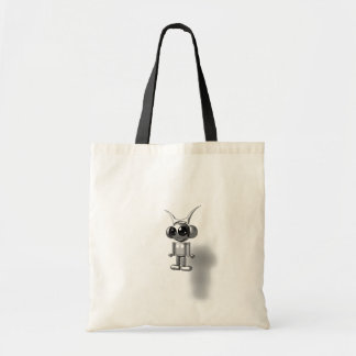 IT RECYCLE 1 BUDGET TOTE BAG