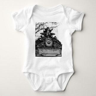 It´s 10:10 A.M. in New York Baby Bodysuit