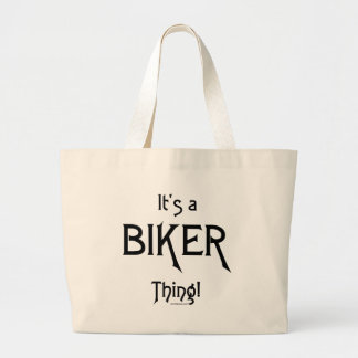 It s a Biker Thing Tote Bags
