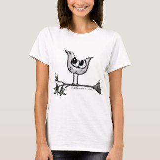 It's a bird... it's a cat! -Optical Illusion T-Shirt