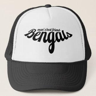 It s. a. bird, no it's… Bengals! Trucker Hat