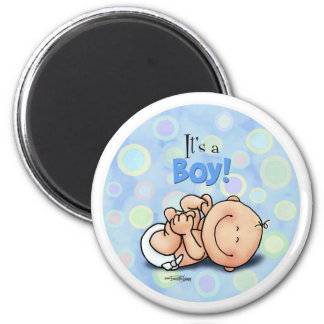It s a Boy - Congratulations magnet