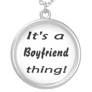 It s a boyfriend thing jewelry