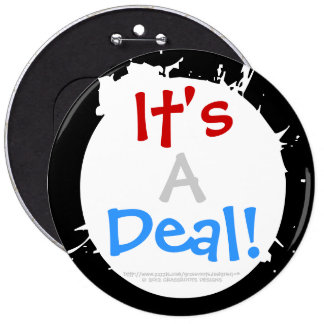 It's A Deal!_4 Button