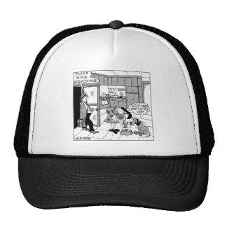 It's a Dog Eat Dog World Trucker Hat