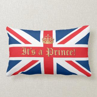 It s a Prince Pillow