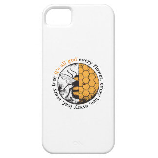 it s all god™ iPhone 5 cover