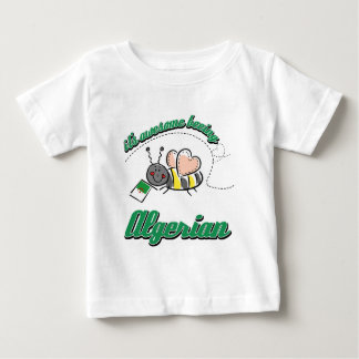 It's awesome being Algerian Baby T-Shirt