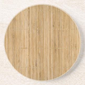 it s bamboo coasters