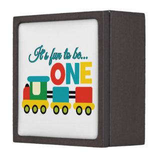 It s Fun to be One Premium Jewelry Box