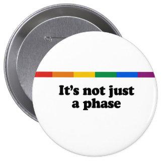It' s no apenas una fase pin