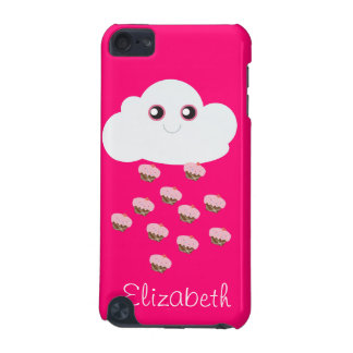 It s raining cupcakes iPod Touch Case