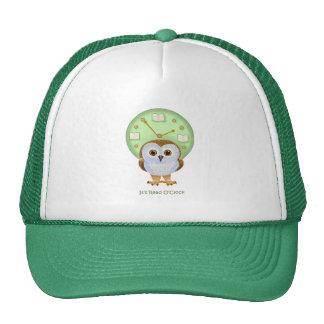 It's Read O'Clock Trucker Hat