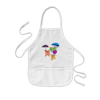 It s Reigning Cats Apron