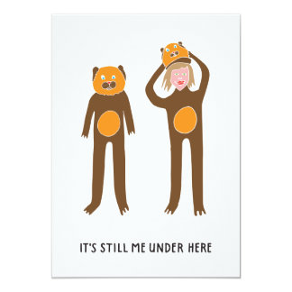 It´s Still Me Card