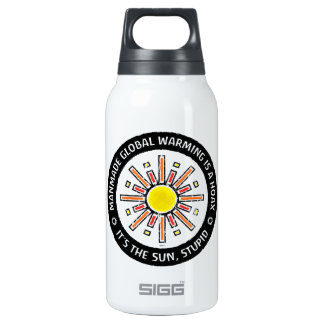It's The Sun, Stupid SIGG Thermo 0.3L Insulated Bottle