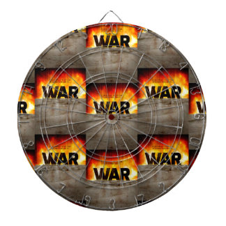 It's War Dart Boards