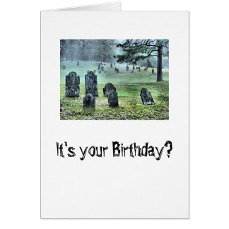 It s your Birthday Card