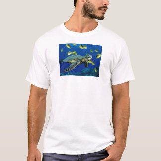 It saves the turtle-navies T-Shirt