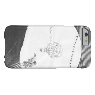 It seemed impossible barely there iPhone 6 case