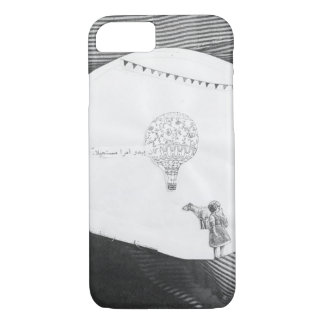 It seemed impossible iPhone 8/7 case