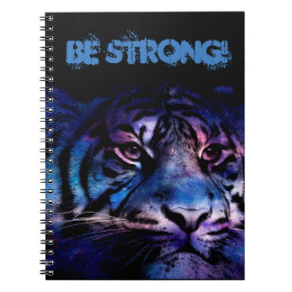 It sees Strong. Notebook