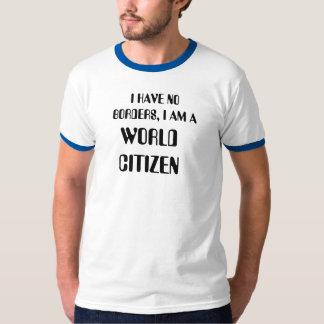 It sees world citizen T-Shirt