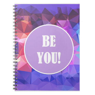 IT SEES YOU NOTEBOOK