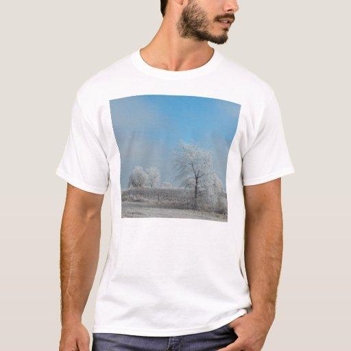 It Snowed Today! T-Shirt