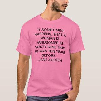 it sometimes happens T-Shirt