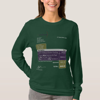 IT Specialist DarkColor T-Shirt