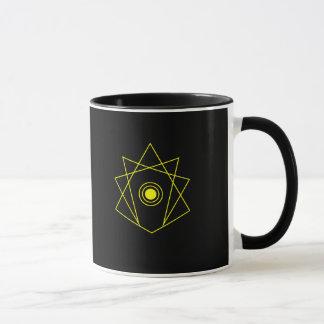 It stars Arcane Theosophy Mug