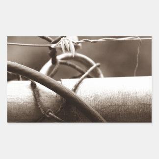 It surrounds - Fence