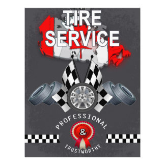 It takes Services Flyer