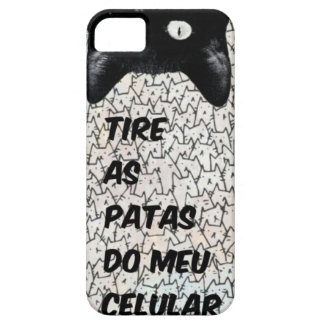 it takes the legs of my cellular one iPhone SE/5/5s case
