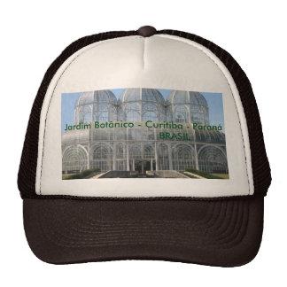 It takes this idea! JardimBotânico - Curitiba Trucker Hat