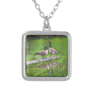It Takes Two to Tango Necklace