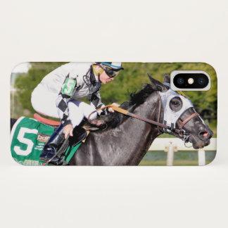 It Tiz Well iPhone X Case