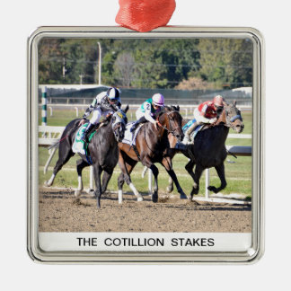It Tiz well, Lockdown & Abel Tasman Metal Ornament