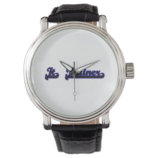 It Trainer Classic Job Design Watches