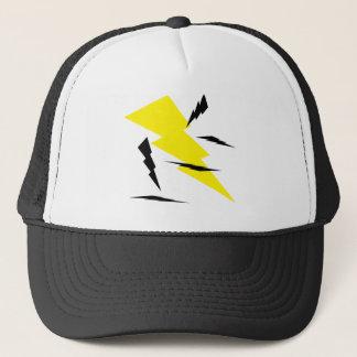 It Was Like Lightening! Trucker Hat