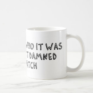 It Was That Sasquatch Mug