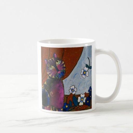 It Wasn't Me Coffee Mug
