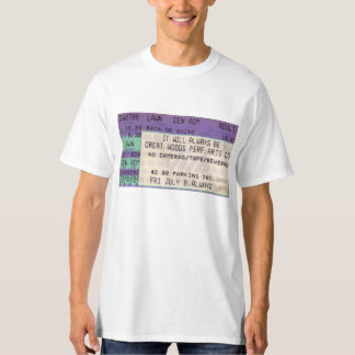 """""""It Will Always Be Great Woods"""" T-Shirt"""
