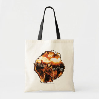 It Will Destroy Us All! Budget Tote Bag