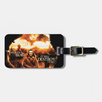 It Will Destroy Us All! Bag Tag