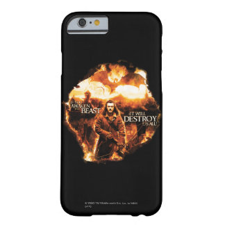 It Will Destroy Us All! Barely There iPhone 6 Case