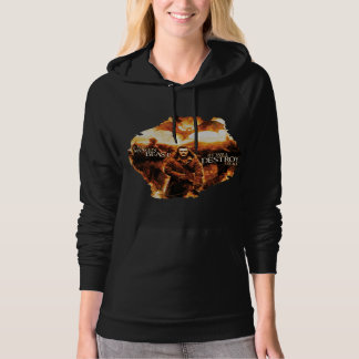 It Will Destroy Us All! Hoodie