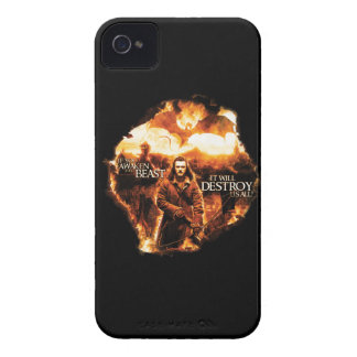 It Will Destroy Us All! iPhone 4 Case-Mate Case